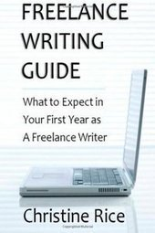 Freelance Writing Guide: What to Expect in Your First Year as a Freelance Writer | My Media | Scoop.it