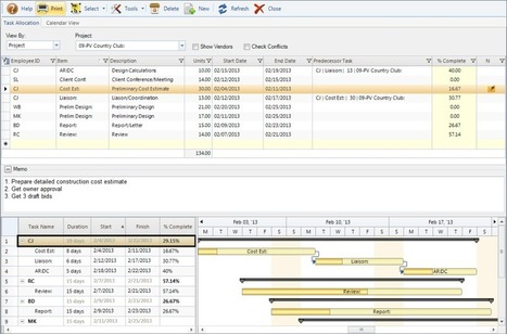 BillQuick New Release - Making A Good Accounting Tasks Automation Solution Better | Best Accounting Apps | Scoop.it