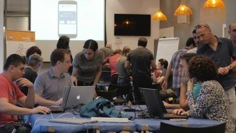 ALS solution may come closer with Israeli-made app | #ALS AWARENESS #LouGehrigsDisease #PARKINSONS | Scoop.it