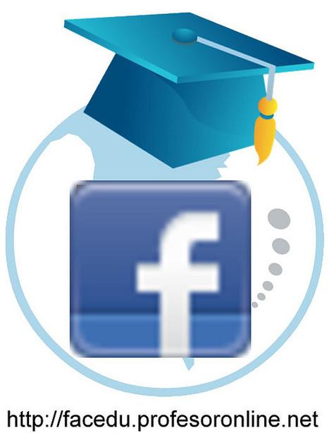 Facebook, una de las redes sociales que se utilizan para la educación.   SocialGood   Scoop.it