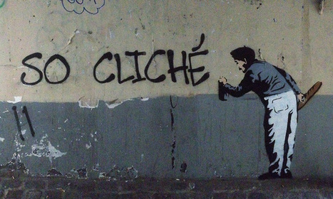 Banksy News - Is He Gold? Wait there's more - Street I Am | Eliana Curvelo | Scoop.it
