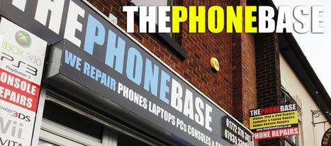 Apple iPhone Repair Preston, Lancashire - iPhone Repairs | iPhone Repair Preston | Scoop.it