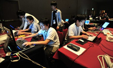 Top Officials Call for More Education and Jobs to Counter Cyberthreats | Wiki_Universe | Scoop.it