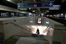 La gare de Bruxelles-Midi reste ouverte toute la nuit pour les sans-abris | Belgitude | Scoop.it