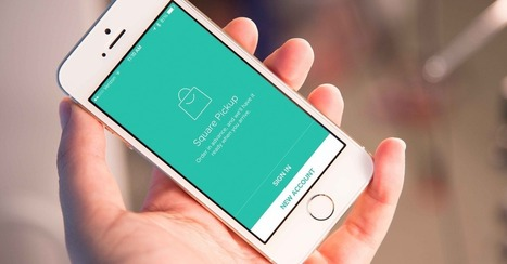 Hands On With Pickup, Square's New App for Takeout Orders   smart phone   Scoop.it