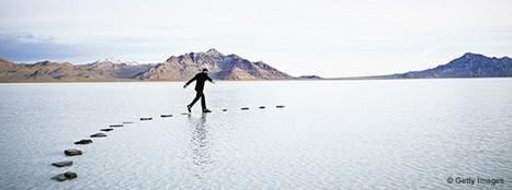 Les 7 points qui différencient une entreprise libérée d'une organisation classique | SandyPims | Scoop.it