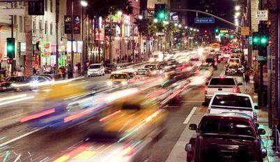 The new Jews of L.A.: The city that's a lab for Jewish life - Jewish World Features   Jewish Education Around the World   Scoop.it