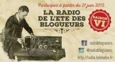 "Un peu de ""Island style"" pour @Radioblogueurs #radioblogueurs2015 | BLOG La faille spatio-temporelle de Tamala75 | Scoop.it"