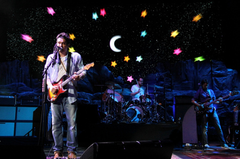 John Mayer at Blossom Music Center - August 6th, 2013 | ☊ ☊ Harmony60 Music ☊ ☊ | Scoop.it