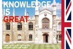 Knowledge is Great | British life and culture | Scoop.it