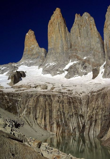 Trekking Hotspot: Torres del Paine   Intrepid Wanderer   Safety Tips for Throwing a Kiddie Private Pool Party   Scoop.it