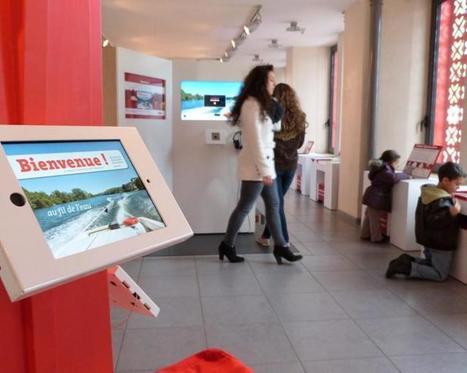 Office de tourisme de Villeneuve-sur-Lot - un diagnostic numérique encourageant | Actu Réseau MOPA | Scoop.it