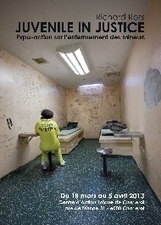 Juvenile in Justice de Richard Ross - Quefaire.be | Juvenile in Justice | Scoop.it