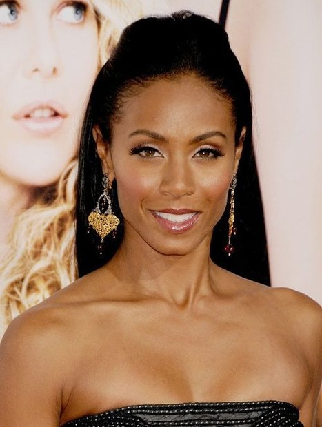 Jada Pinkett Smith Addiction: Actress Reveals Struggles With Substance Abuse - Latin Post | Addiction and Recovery News - Chat 2 Recovery | Scoop.it