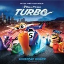 New Teaser Posters For Dreamworks 'Turbo' Released! | A Sétima Arte | Scoop.it