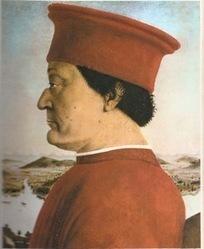 Il colore in Piero della Francesca. | Capire l'arte | Scoop.it