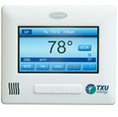 Can Your Thermostat Predict The Weather? | TXU Energy Blog | Life & Home & Health | Scoop.it