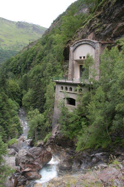 Consultation du public pour la vidange du Rioumajou à Maison Blanche - DREAL Midi-Pyrénées | Vallée d'Aure - Pyrénées | Scoop.it