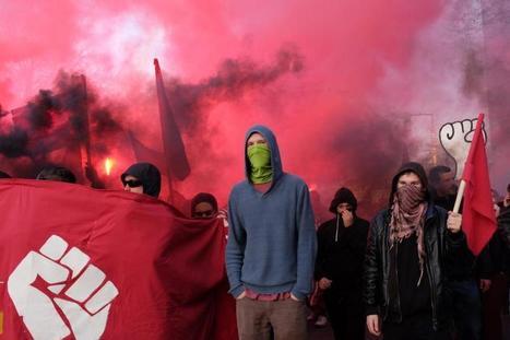 Der verschwiegene Antisemitismus der deutschen Linken | L'Europe en questions | Scoop.it