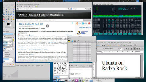 Getting Started with Raxda Rock – How to Generate and Flash Ubuntu Saucy Server and Desktop Images | Herramientas Web 2.0, 3.0 y 4.0 | Scoop.it