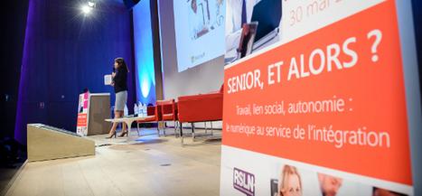 Revivez la conférence 'Senior et alors' ? | Entretiens Professionnels | Scoop.it