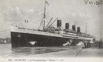 5 raisons de consulter l'inscription maritime en généalogie | Bateaux et Histoire | Scoop.it