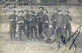 La Gazette des Ancêtres: Geneatheme : En Novembre racontons la Première Guerre mondiale | Rhit Genealogie | Scoop.it