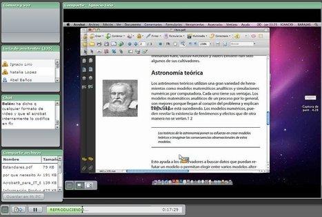 Blog Prof. Juan D. Aguilar | paprofes | Scoop.it