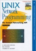 Unix Network Programming, Volume 1: The Sockets Networking API, 3rd Edition - PDF Free Download - Fox eBook | network | Scoop.it