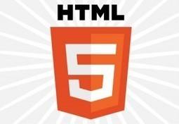 Introduzione al canvas HTML5   ELblog   HTML5 per step   Scoop.it