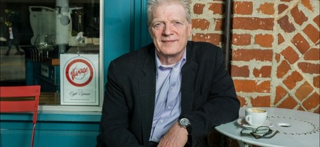 Sir Ken Robinson – Learning {Re}imagined (video) | Create: 2.0 Tools... and ESL | Scoop.it