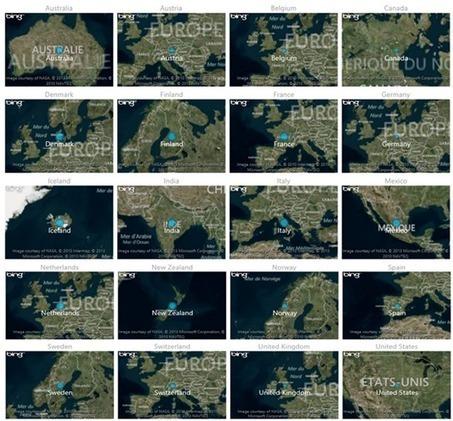 Disponibilité des localisations Dynamics NAV 2013 pour de Nouveaux pays - Blog de Mehdi EL YASSIR - Site Home - MSDN Blogs | Microsoft Dynamics NAV International ERP | Scoop.it