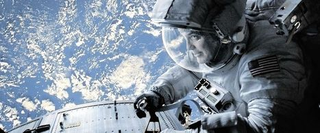 Hollywood empreint de «Gravity» - Libération | Actu Cinéma | Scoop.it