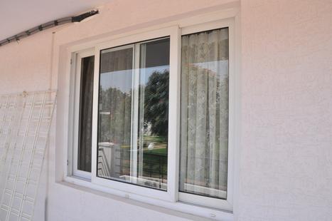 uPVC Sliding windows - Hyderabad | Upvc Windows and Doors | Scoop.it