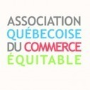 Conférence Nationale du Commerce équitable – Montréal, janvier 2015   Entrepreneur & Soul Leader   Scoop.it
