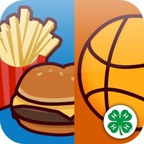 Eat-And-Move-O-Matic | Ipad | Scoop.it