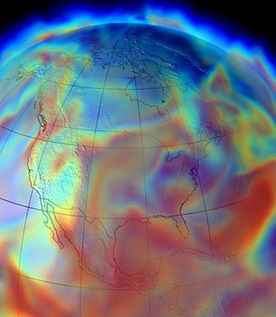 Oppressive Heat From Global Warming to Arrive Soon: Study   Global Warming - Attacking a World in Disguise   Scoop.it
