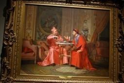 Cardinals, Don't Squander This Conclave | Organisation Development | Scoop.it