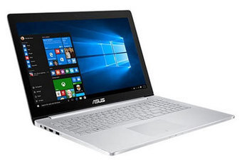 ASUS ZenBook Pro UX501JW-UB71T Review - All Electric Review | Laptop Reviews | Scoop.it