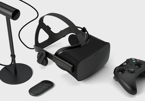 Oculus Rift Ready PC Systems: Pre-Order February 16th | 3D Virtual-Real Worlds: Ed Tech | Scoop.it