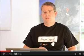 """Google : """"Twitter ou Facebook n'impacte pas notre algorithme""""   #CommunicationDigitale   Scoop.it"""