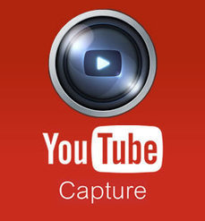 Hands-on Review of YouTube's Capture App Features, Benefits and Limitations [Creator's Tip #70] | Science Wow Factor | Scoop.it