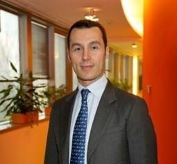 Microsoft: Andrea Rubei è il nuovo General Manager di Mobile ... - Top Trade | Artax Consulting | Scoop.it