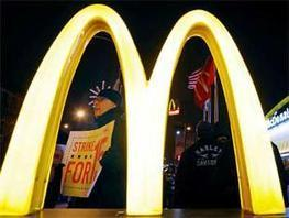 McDonald's tests mobile app to lure youngsters | Mobile apps : news and trends | Scoop.it