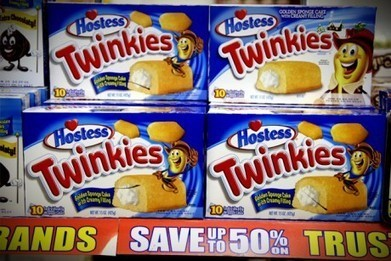 Vulture capitalism — not unions — killed Twinkies | MN News Hound | Scoop.it