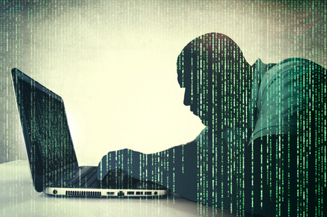 You too? Who's on the hacker hit list   Cybersecurity at Thomas Nelson   Scoop.it