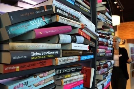Le ministre de l'éducation qui aimait les livres | Numérique ou papier, qu'importe! | Scoop.it