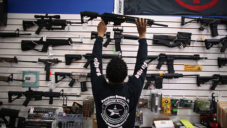 America's taking liberties: Gun rights will be the last to get shot down ...   gun rights   Scoop.it