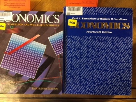 Colleges are teaching economics backwards - Washington Post (blog) | Peer2Politics | Scoop.it