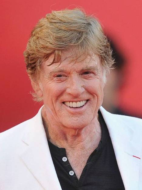 Sundance is now so big it's a bit much for me says founder Robert Redford | Posy Fyre | Scoop.it
